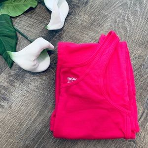 Mossimo Pink Tank Top